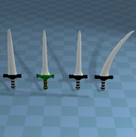 medieval sword collection.zip